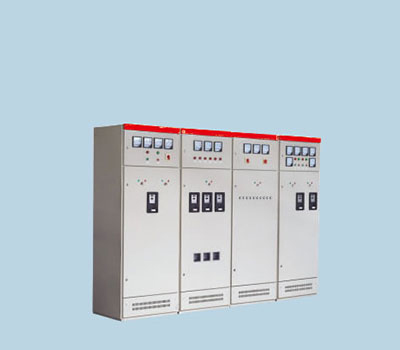 GCS Series Low Voltage Extractive Switchgear