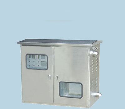 SNDZ-0.4 Outdoor Integrated Distribution Cabinet